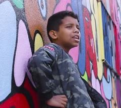 MC Bruninho lança clipe de Jogo do Amor
