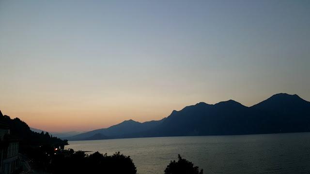 Podbijamy Alpy i odpoczywamy we Włoszech