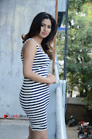 Actress Mi Rathod Spicy Stills in Short Dress at Fashion Designer So Ladies Tailor Press Meet .COM 0043.jpg