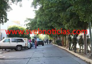 Nueva balacera en Jesus Carranza Veracruz deja al menos 14 abatidos