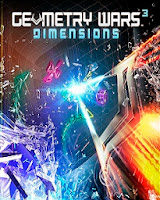 Geometry Wars 3 Dimensions (PC)