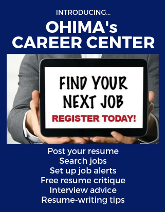 OHIMA Career Center