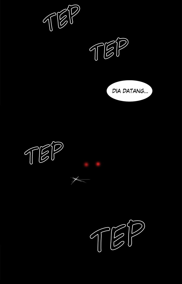 Tower of God Bahasa indonesia Chapter 36
