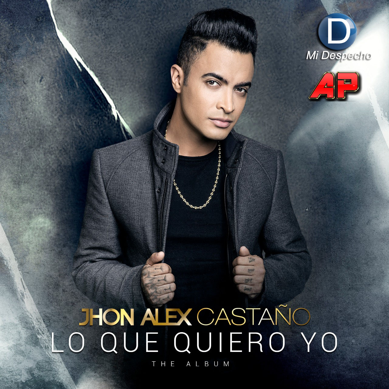 Jhon Alex Castaño Lo Que Quiero Yo