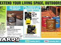 Menards Weekly Sale Ad April 5 - 11, 2020