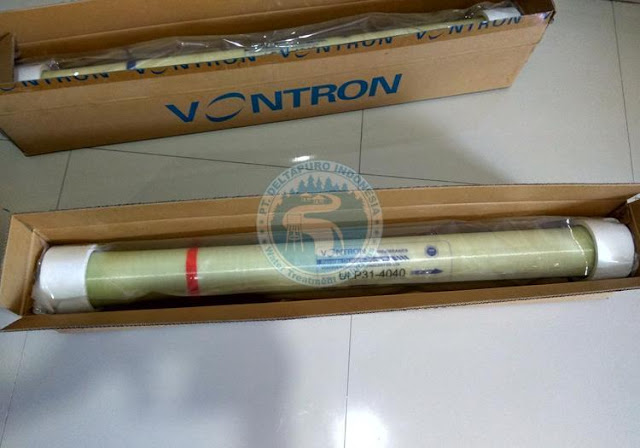 Membrane RO Vontron ULP31-4040