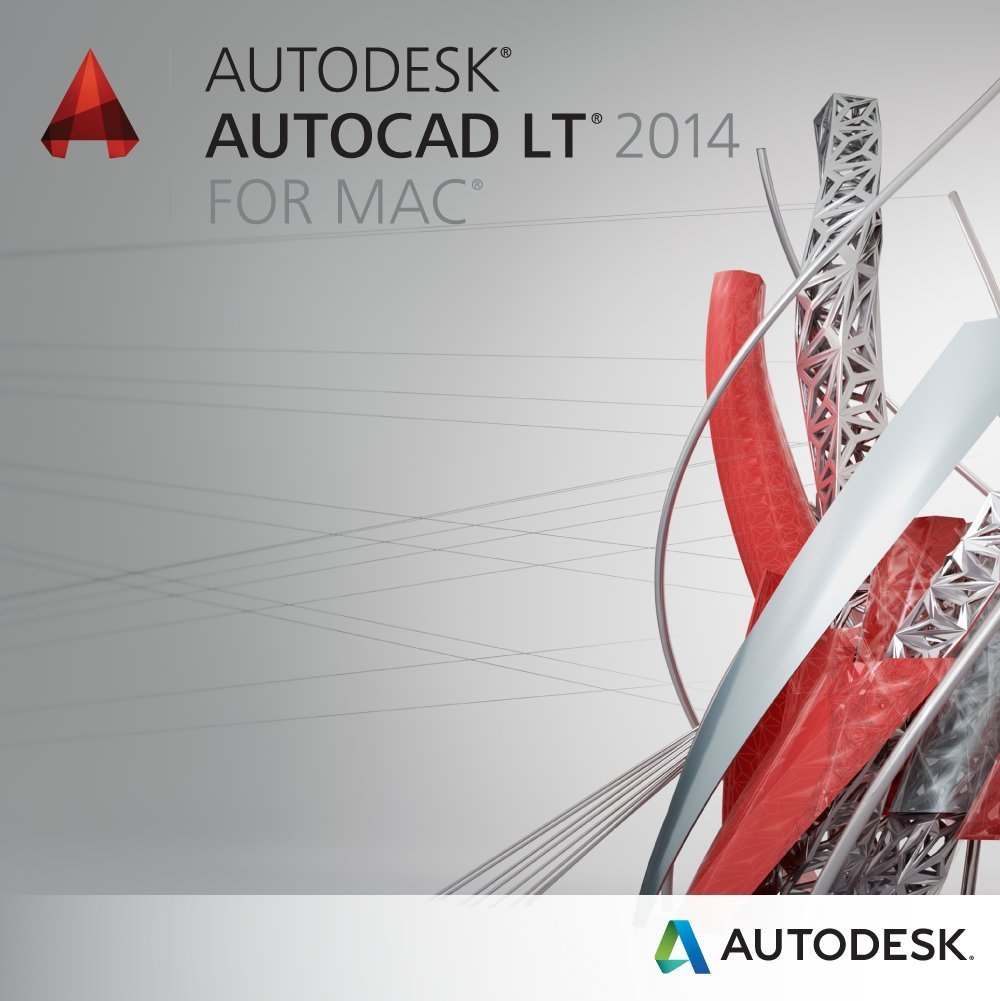 Autodesk Autocad LT 2014 Free Download Offline Installer for MAC and