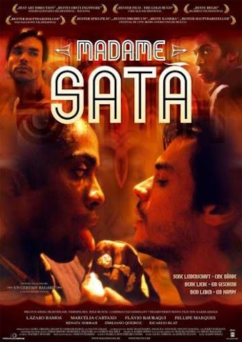 VER ONLINE Y DESCARGAR: Madame Sata 2002 en PeliculasyCortosGay.com