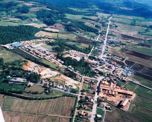 AGRONÔMICA, HISTÓRIA E GEOGRAFIA DE AGRONÔMICA (SANTA CATARINA)