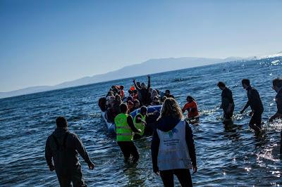 Angela Merkel, Bild, Magyarország, menekültválság, migráció, Orbán Viktor, Leszbosz szigete, Görögország, bevándorlási kvóta