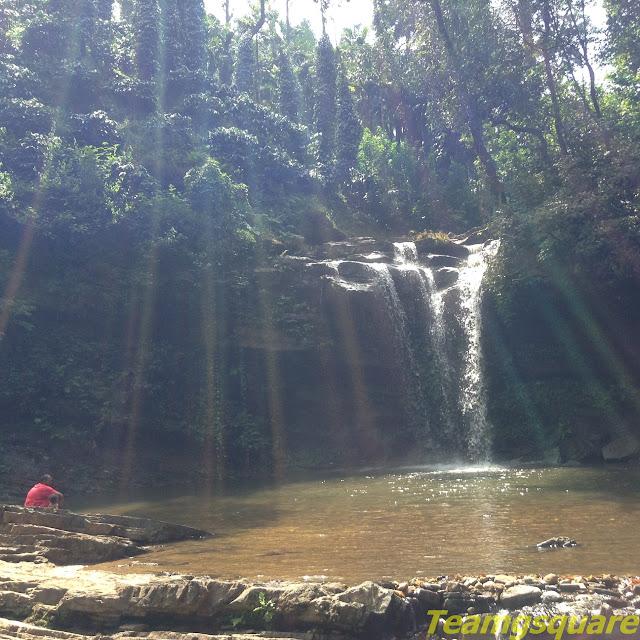 Waterfalls Chikmagalur