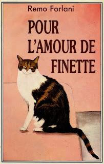 Vie quotidienne de FLaure : Pour l'amour de Finette - Remo FORLANI