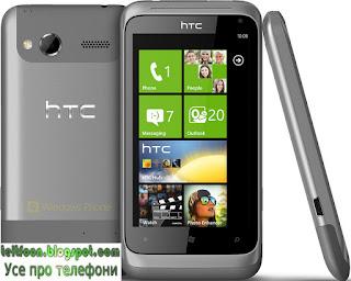 Чому швидко розряджається HTC Radar C110e