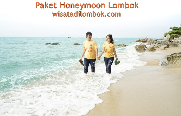 Tempat Wisata Honeymoon Di Lombok