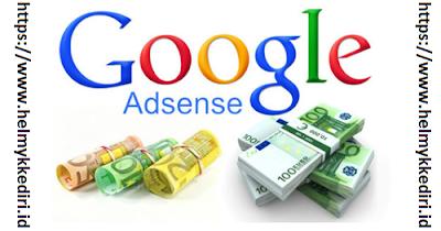 Kelebihan akun adsense bisnis dengan individu