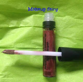 red_apple_lipgloss_mint_to_be_review