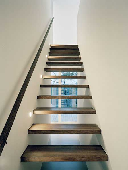 My Creativebook: Stairs, stairs, stairs