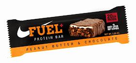 sangrado Peticionario digestión  Nike Fuel + Energy Bar: Home
