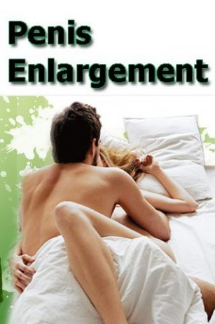 Penis enlargement techniques and injury