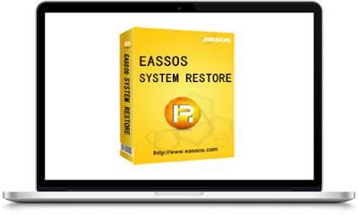 Eassos System Restore 2.0.3.566 Full Version