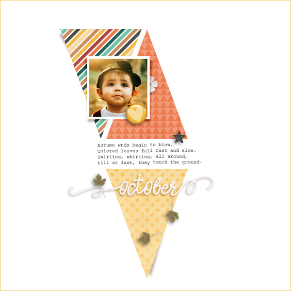 october © sylvia • sro 2018 • document life october 2018 by luv ewe designs