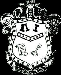 Potsdam Greeks United: Lambda Iota / Delta Upsilon Fraternity