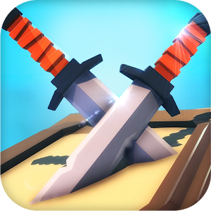 Flip Knife 3D v1.0.1 Mod Apk [Money]