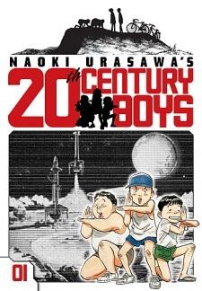 Những Chàng Trai Thế Kỉ 20