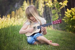 teknik gitar fingerstyle
