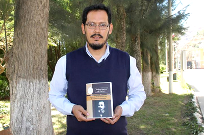 Archivo Regional difundirá cartas de Leoncio Prado