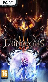 Dungeons 3 pc - Dungeons 3 Clash of Gods-CODEX