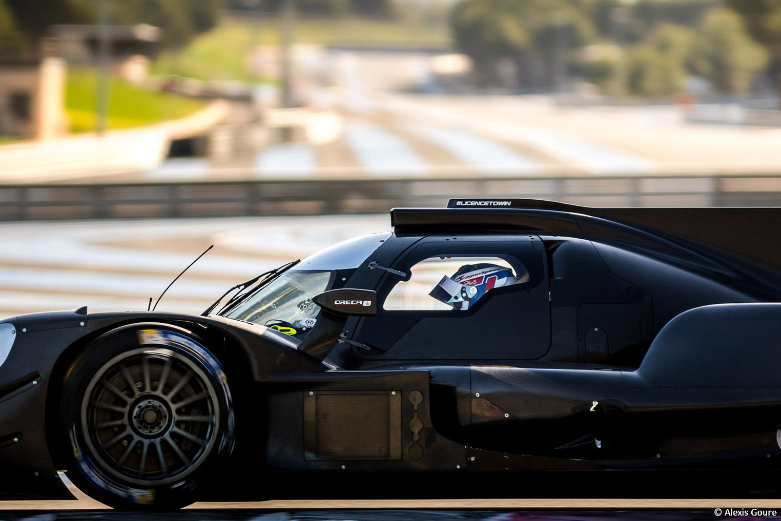 orecas     lmp racing prototype  beat carscoops