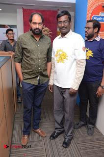 Gautamiputra Satakarni (GPSK) Team at Radio City  0013.jpg