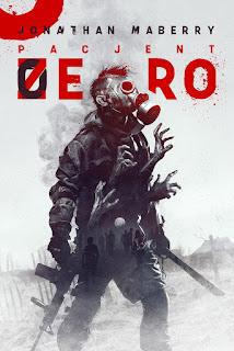 Pacjent zero - Jonathan Maberry