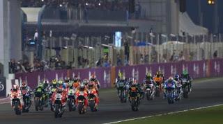 Jadwal Lengkap MotoGP Qatar 2016