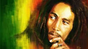 بوب مارلي Bob Marley