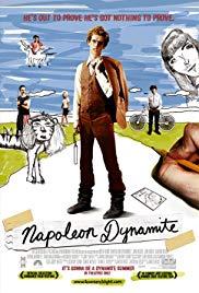 Napoleon Dynamite Online (2004) HD Español