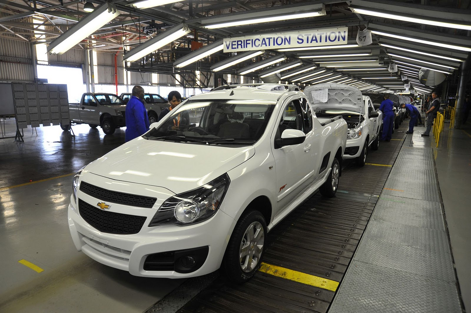 Bmw Car Gallery Image Brand New Chevrolet Utility Bakkie For Jims