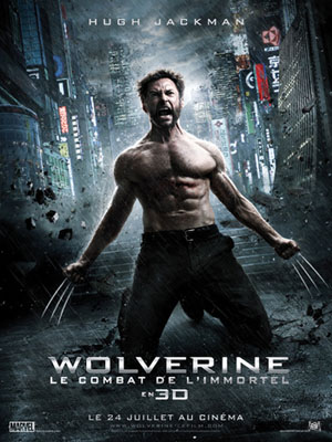 The Wolverine Stream