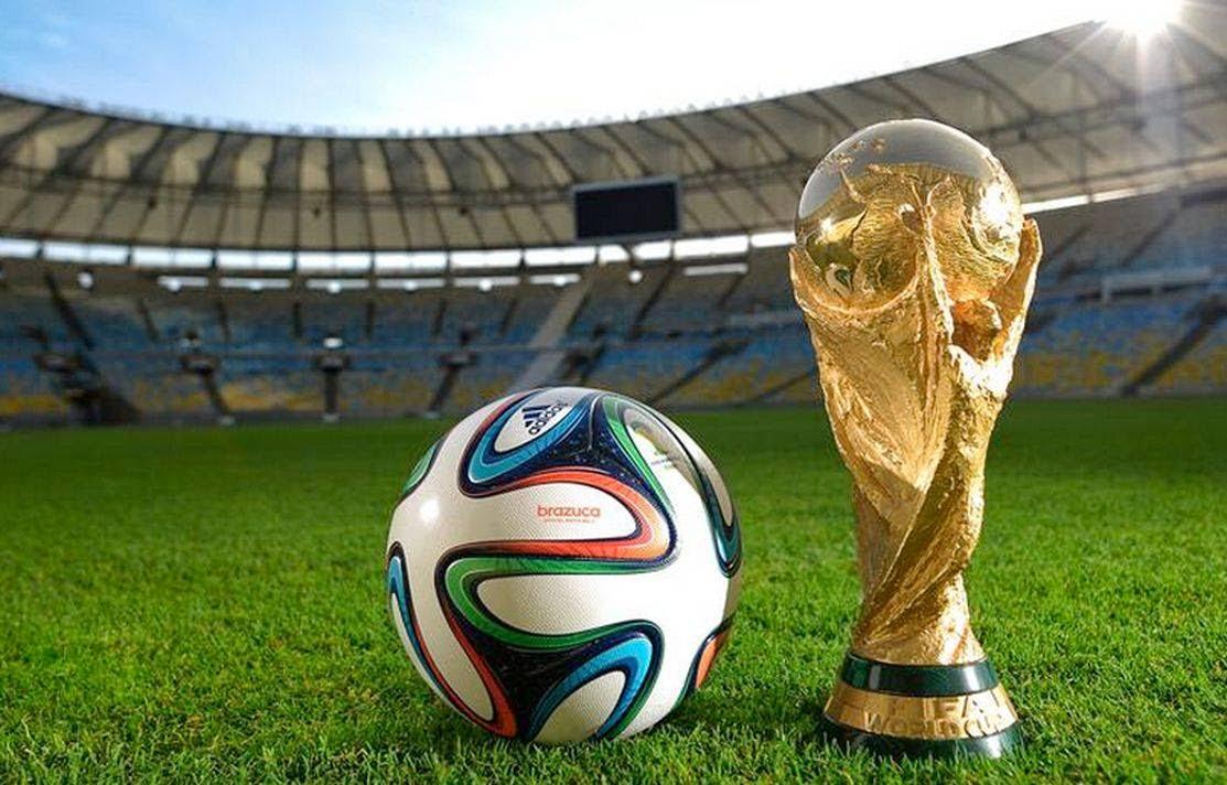 Como Impactara El Mundial De Futbol Brasil 2014 En La Economía ... 5518cdc3d9f11