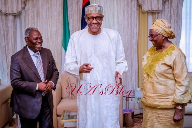 I'm Ashamed Kumuyi Could Smile with a Tyrant Like Buhari – Fani-Kayode