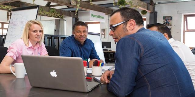 用 Google 文件與客戶協作,處理待辦事項流程心得