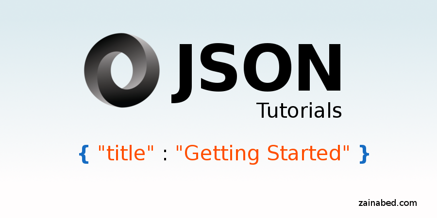 Tutorials for AngularJs, Java, MongoDB: JSON Tutorials