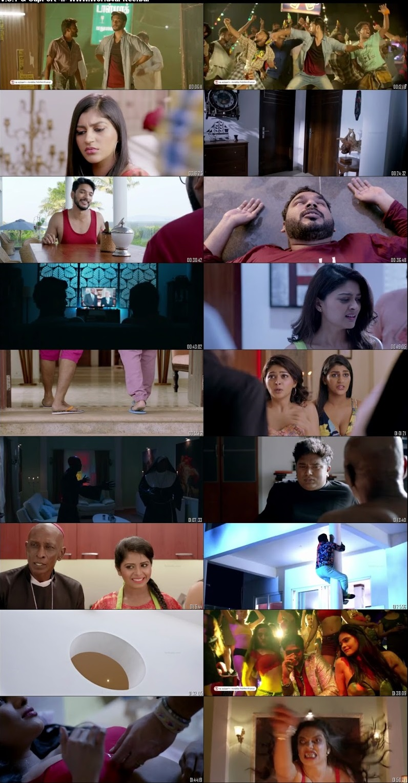 Watch Online Free Iruttu Araiyil Murattu Kuthu 2018 Full Hindi Dual Audio UNCUT Movie Download 480p 720p HDRip