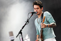 Love On The Weekend - John Mayer