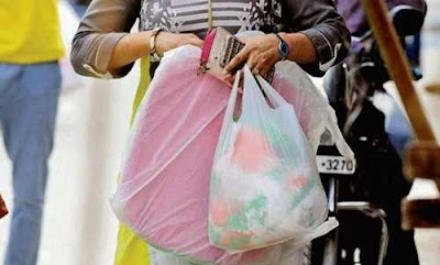 Single Use Plastic Ban in Puducherry