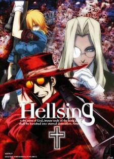 Hellsing Episode 01-13 [END] MP4 Subtitle Indonesia