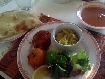インド・ベンガル料理 CHAKRA