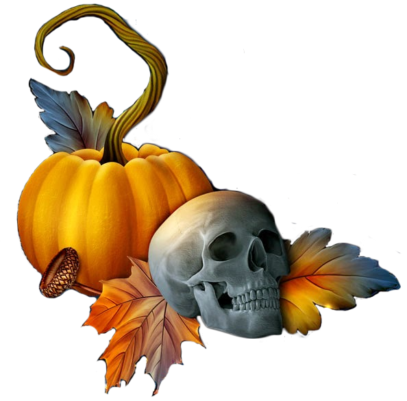 PNG'S CHIQUITITAS E CÚMPLICES: Enfeites Halloween