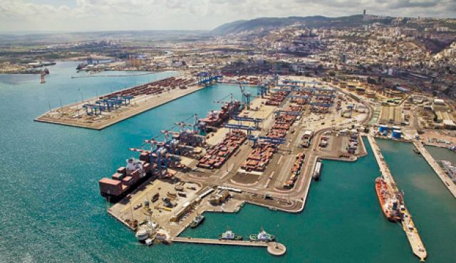 """Çin-İsrail İlişkileri ve ABD: Tarihsel Blokta """"Haifa Limanı"""" Çatlağı"""